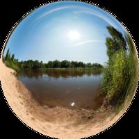 Warta stanowi największy atut Ziemi Wieluńskiej. Jest jedyną rzeką w okolicach Wielunia spełniającą warunki dla uprawiania turystyki wodnej.