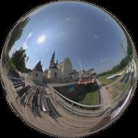 Zespół klasztorny zakonu paulinów w Częstochowie, położony na wzgórzu Jasna Góra. Jedno z ważniejszych miejsc kultu maryjnego oraz najważniejsze centrum pielgrzymkowe katolików w Polsce.