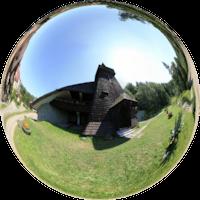 Kościół Znalezienia Krzyża Świętego – drewniano-żelbetowy kościół parafialny parafii pw. Znalezienia Krzyża Świętego w Wiśle-Głębcach.