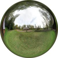 Chorzów – Górnoląski Park Etnograficzny