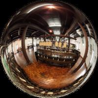 Miejsce, w którym prezentowana jest historia łódzkiego przemysłu włókienniczego, warto się tam wybrać, by zobaczyć rewelacyjnie połączenie