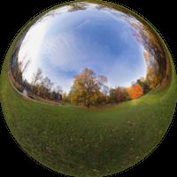 Pomysł utworzenia parku w centrum miasta zrodził się w roku 1883. Prace terenowe rozpoczęto w 1886 roku według projektu Teodora Chrzęńskiego i Piotra Hoserema. Uroczyste otwarcie nastąpiło w roku 1899.