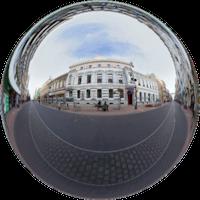 Reprezentacyjna ulica Łodzi, jedna z najdłuższych ulic handlowych w Europie licząca ok. 4,2 km, biegnąca południkowo w linii prostej, pomiędzy pl. Wolności a pl. Niepodległości.