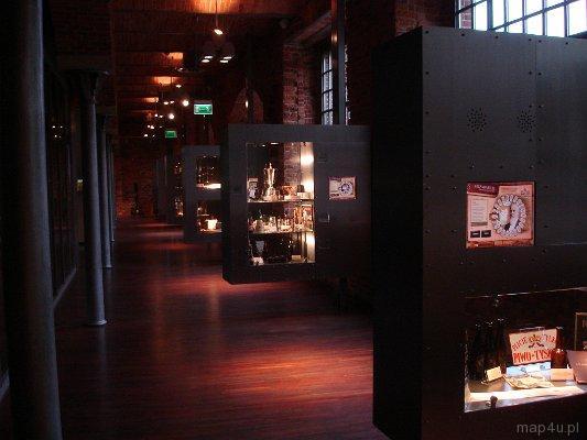 Tychy. Muzeum Piwowarstwa w Tychach. Nowa ekspozycja o historii browaru Tyskiego