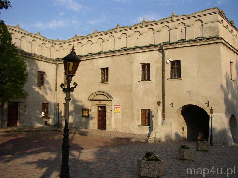 lekcje muzealne zamek królewski