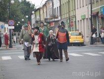 Wieluń. V Europejskie Święto Bursztynu (fot. Magdalena Suchan)
