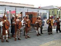 Wieluń. IV Europejskie Święto Bursztynu. (fot. Jakub Wawrzyniak)