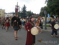 I Europejskie Święto Bursztynu (fot. Magdalena Kopańska)