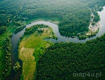 rzeka Warta (fot. Kacper Dondziak)