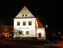 Wieluń. Muzeum regionalne (fot. Bogusław Abramek)