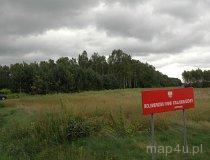 Nieborów. Bolimowski Park Krajobrazowy. Trasa Arkadia - Nieborów. (fot. Dominika Pusta.)