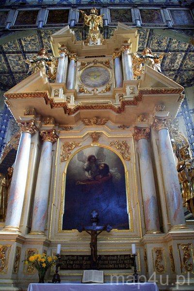 Jawor. Kościół Pokoju pw. Ducha Świętego (fot. Marek i Ewa Wojciechowscy)