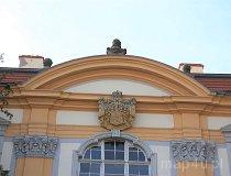 Wałbrzych. Zamek Książ (fot. Łukasz Konieczny)