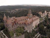 Wałbrzych. Zamek Książ (fot. Daria Konieczna)