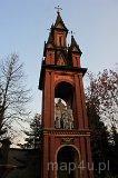 Stary Licheń. Sanktuarium Matki Bożej Bolesnej Królowej Polski (fot. Łukasz Konieczny)