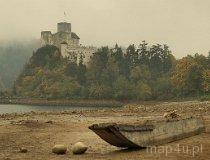 Niedzica. Zamek Dunajec (fot. Adam Falkowski)