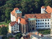 Brzeg. Muzeum Piastów Śląskich (fot. Kacper Dondziak)