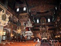 Świdnica. Kościół Pokoju pw. Wszystkich Świętych, XVII w. (fot. Marek i Ewa Wojciechowscy)
