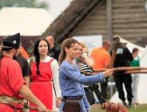 Wolin. Festiwal Słowian i Wikingów, 4-5 sierpnia 2012 r. (fot. Łukasz Konieczny)