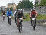 Wieluń. Bike Maraton.
