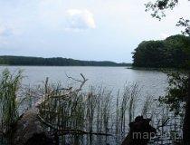Woliński Pak Narodowy. Widok na Jezioro Czajcze (fot. Piotr Wojtaszek)