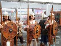 Wieluń. IV Europejskie Święto Bursztynu (fot. Jakub Wawrzyniak)
