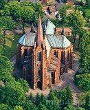 Zabrze. Kościół pw. św. Wawrzyńca (fot. Kacper Dondziak)