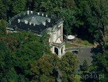 Świerklaniec. Pałac Kawalera (fot. Kacper Dondziak)