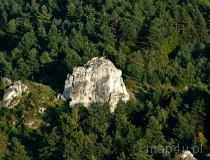 Rezerwat Ruskie Góry (fot. Kacper Dondziak)