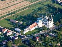 Gidle. Zespół klasztorny Dominikanów (fot. Kacper Dondziak)