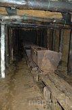 Tarnowskie Góry. Wnętrza zabytkowej kopalni srebra (fot. Piotr Wojtaszek)
