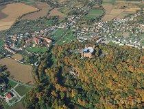 Kamieniec Ząbkowicki. Zespół klasztorny i kościół pocysterski (fot. Kacper Dondziak)