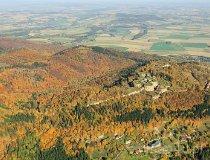 Srebrna Góra. Twierdza (fot. Kacper Dondziak)