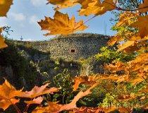 Srebrna Góra. Twwierdza (fot. Dolnośląska Organizacja Turystyczna)