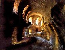 Srebrna Góra. Twierdza (fot. Dolnośląska Organizacja Turystyczna)