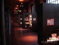 Tychy. Muzeum Piwowarstwa w Tychach. Nowa ekspozycja o historii browaru Tyskiego (fot. Piotr Wojtaszek)