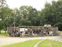 Węgierska Górka. Pomnik pamięci (fot. Jarosław Świerczyński)