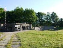 Węgierska Górka. Fort Wędrowiec (fot. Dariusz Kózka)