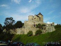 Będzin. Królewski Zamek (fot. Piotr Wojtaszek)