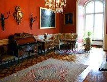 Pszczyna. Pałac w Pszczynie (fot. Marek i Ewa Wojciechowscy)
