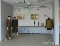 Mokra. Muzeum Kultury Przeworskiej i Izba Pamięci Bitwy pod Mokrą (fot. Agnieszka Drożdż i Jurek Hyra)