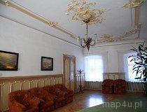Moszna. Pałac (fot. Marek i Ewa Wojciechowscy)