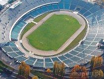 Chorzów. Stadion Śląski (fot. www.2012.org.pl)