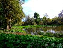 Lublin. Ogród Botaniczny (fot. Agnieszka Szymańska)