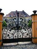 Wrocław. Pałac Biskupi (fot. Marek i Ewa Wojciechowscy)