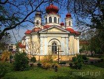 Chełm. Cerkiew prawosławna św. Jana Teologa (fot. Marek i Ewa Wojciechowscy)