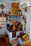 Bielowice. Prywatna izba muzealna Zofii Pacan (fot. Piotr Solle)