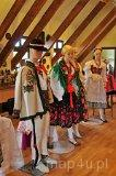 Sala muzeum zespołu Śląsk w Koszęcinie (fot. Krzysztof Jędryczkowski)