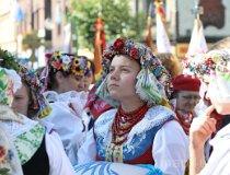Piekary Śląskie. Babska Puńć (fot. Robert Garstka)