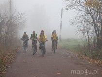 Turystyka rowerowa (fot. Agnieszka Rytel)